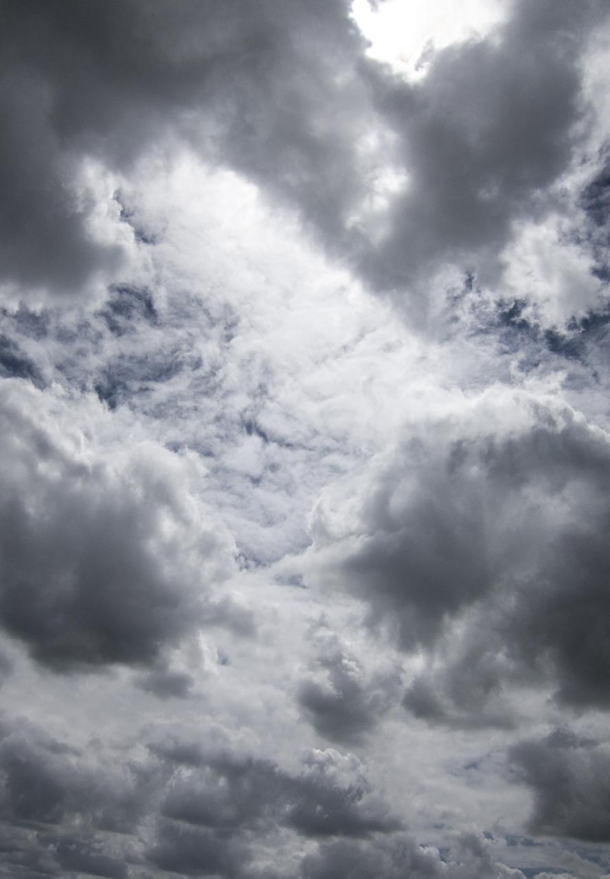summer sky 160816