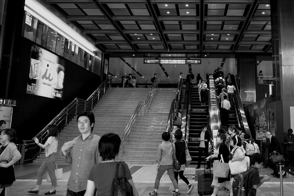 JR仙台駅