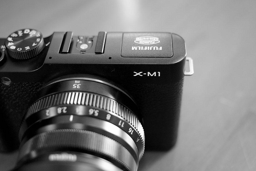 X-E1 + Nikon AI Nikkor 28mm f/2.8Sで撮った