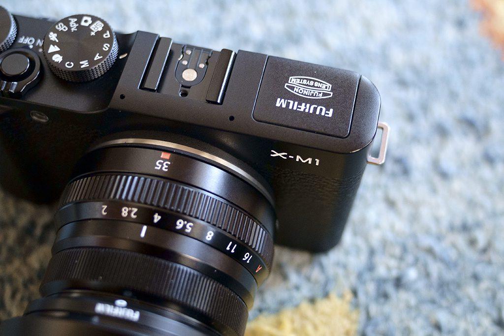 X-E1 + Nikon AI Nikkor 50mm f/1.2Sで撮った
