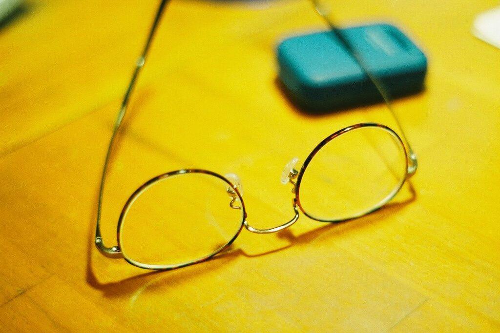 眼鏡 XD, MD ROKKOR 50mm f/1.7, FUJIFILM 業務用フィルム