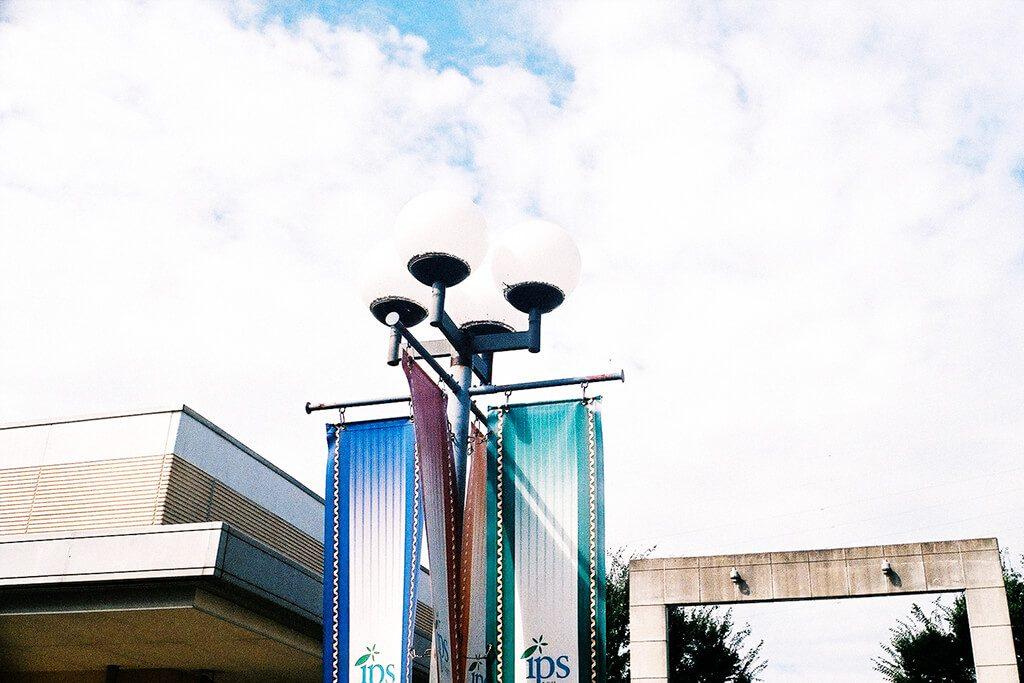 BESSA R, Canon 35mm f/2.8, 業務用フィルム 100, ISO200で撮影