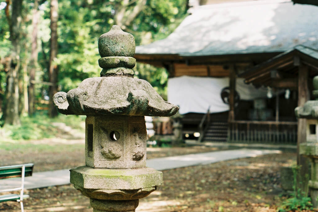PENTAX SP, Super-Takumar 55mm f/1.8, FUJIFILM 業務用フィルム 100