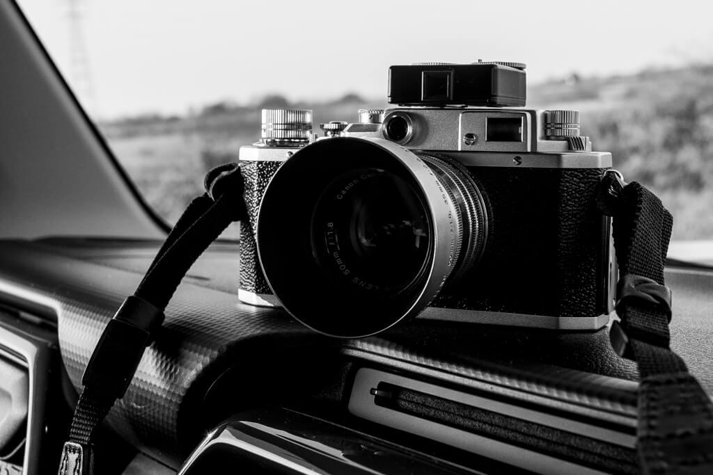 X-M1, XF 27mm f/2.8